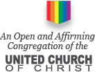 A Congregation of the United Church of Christ